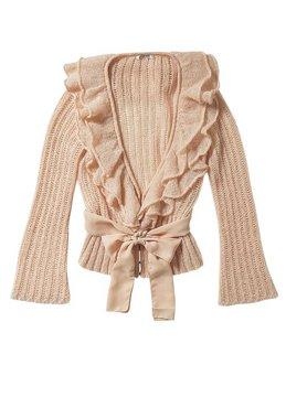 свитер женский вязаный реглан спицами описание.